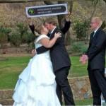 Bryllup for en xbox fan