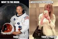 Foto kulturen har ændret sig meget