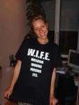 Lever din kone op til WIFE principperne