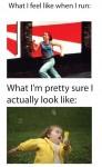 Sådan følger jeg mig når jeg løber