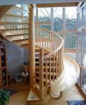 Sådan skal en trappe designes
