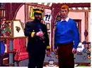 Tintin med Timm og Gordon