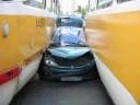 Ufattelige trafikuheld